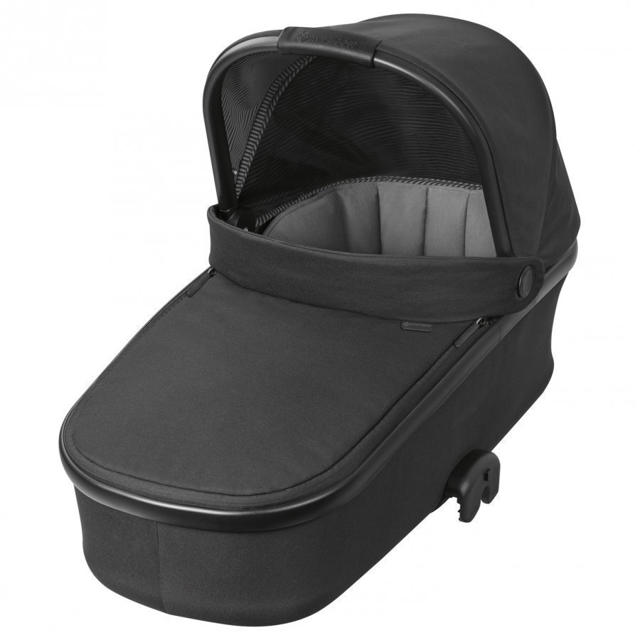 Maxi-Cosi Oria Carrycot Black Raven Vaunukoppa