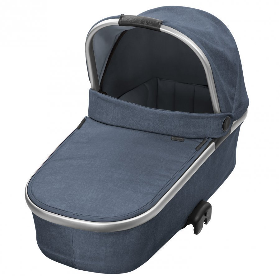 Maxi-Cosi Oria Carrycot Nomad Blue Vaunukoppa