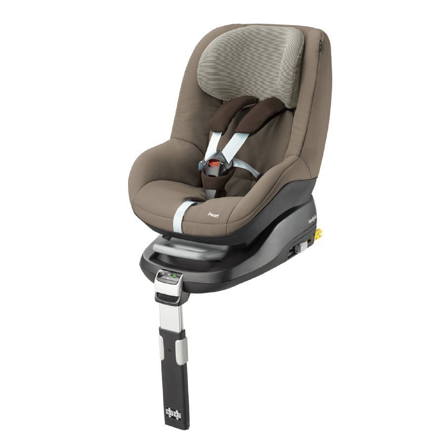 Maxi Cosi Pearl 2016 Earth Brown Turvaistuin