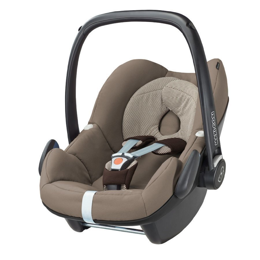Maxi Cosi Pebble 2016 Earth Brown Turvakaukalo