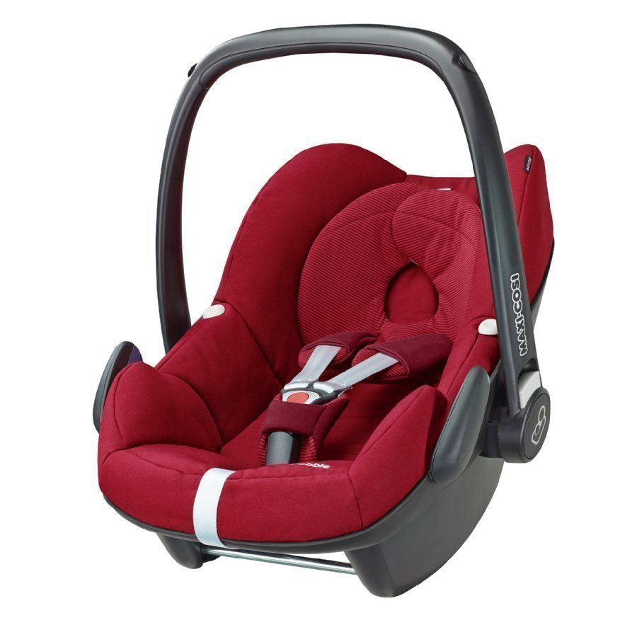 Maxi Cosi Pebble 2016 Robin Red Turvakaukalo