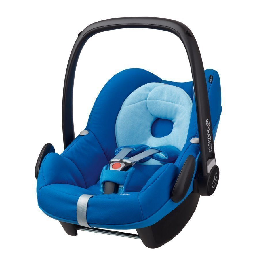 Maxi Cosi Pebble 2016 Watercolor Blue Turvakaukalo