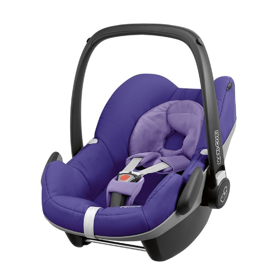 Maxi Cosi Pebble Purple Pace Turvakaukalo