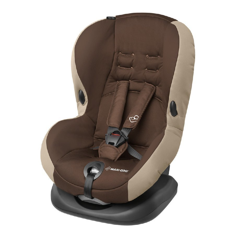 Maxi Cosi Priori Sps Plus 2017 Oak Brown Turvaistuin