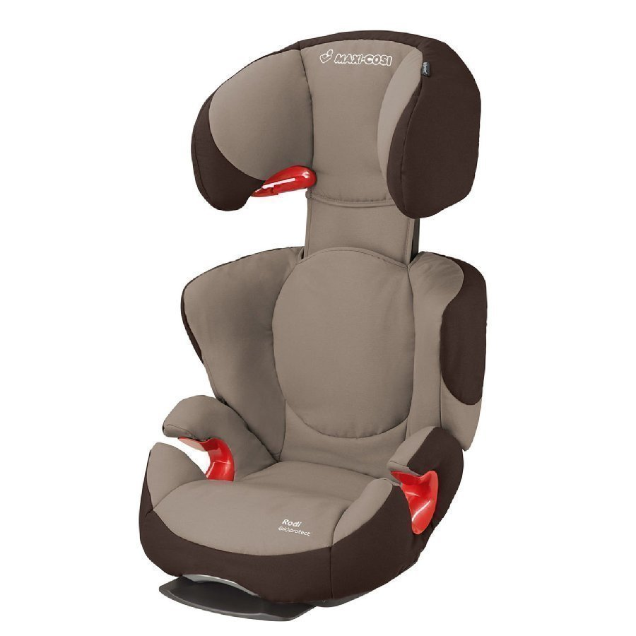 Maxi Cosi Rodi Airprotect Earth Brown Turvaistuin