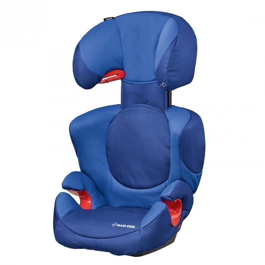 Maxi-Cosi Rodi Xp Fix Electric Blue Turvaistuin 15-36 Kg
