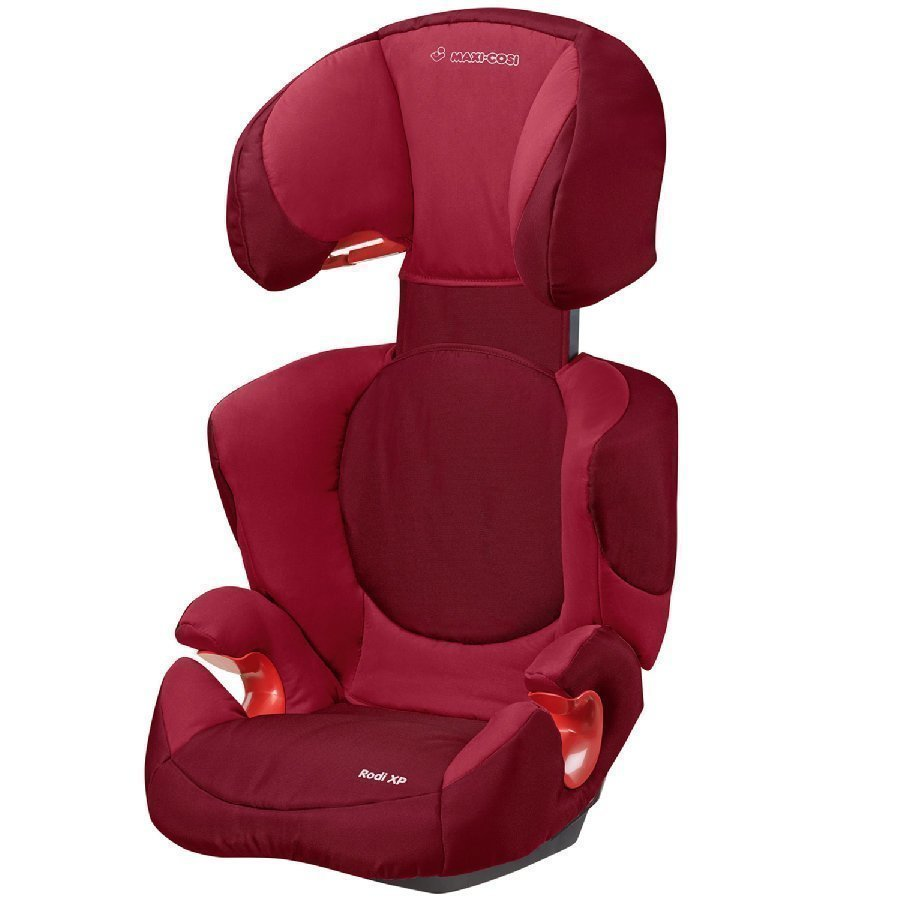 Maxi Cosi Rodi Xp2 Shadow Red Turvaistuin
