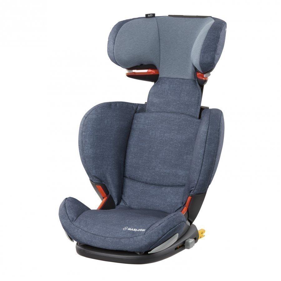 Maxi-Cosi Rodifix Airprotect Car Seat Nomad Blue Turvaistuin 15-36 Kg