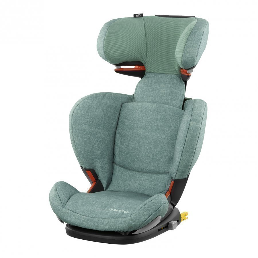 Maxi-Cosi Rodifix Airprotect Car Seat Nomad Green Turvaistuin 15-36 Kg