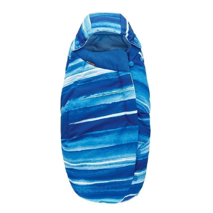 Maxi Coxi Lämpöpussi Watercolor Blue