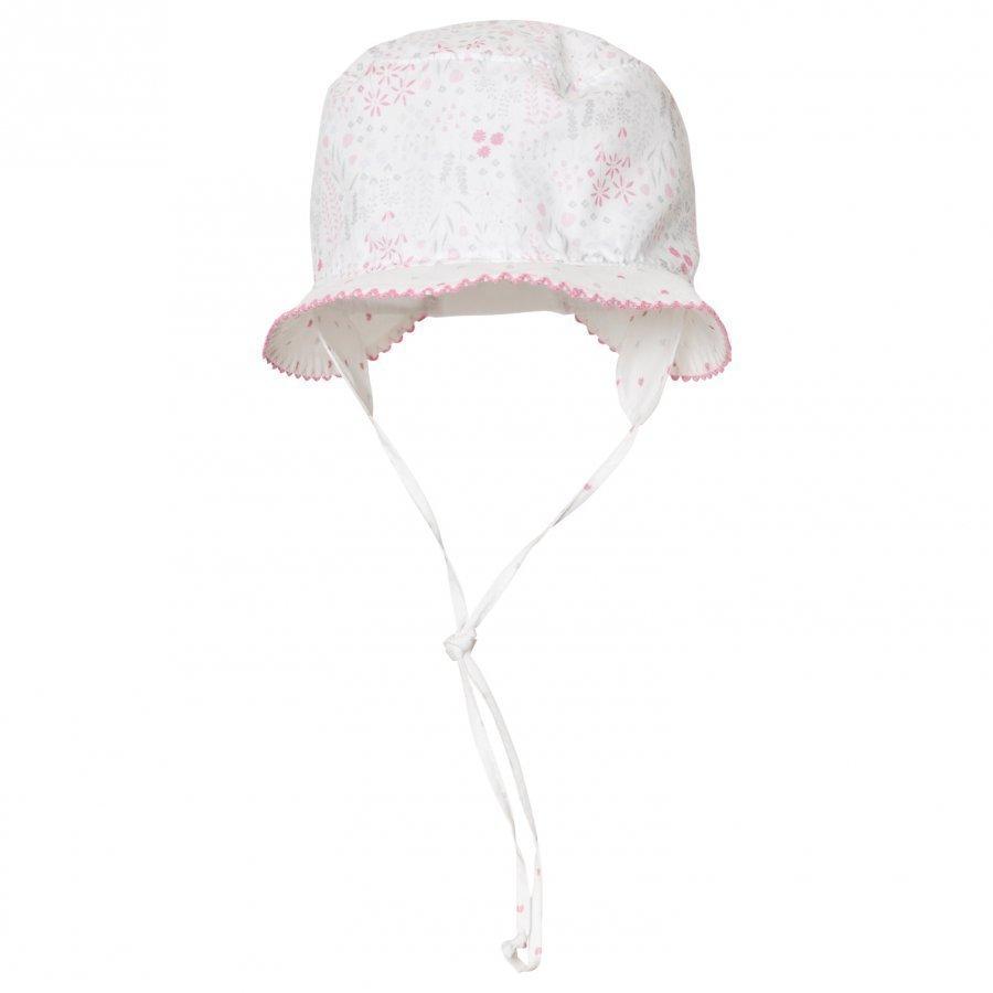 Maximo Hat White Aurinkohattu