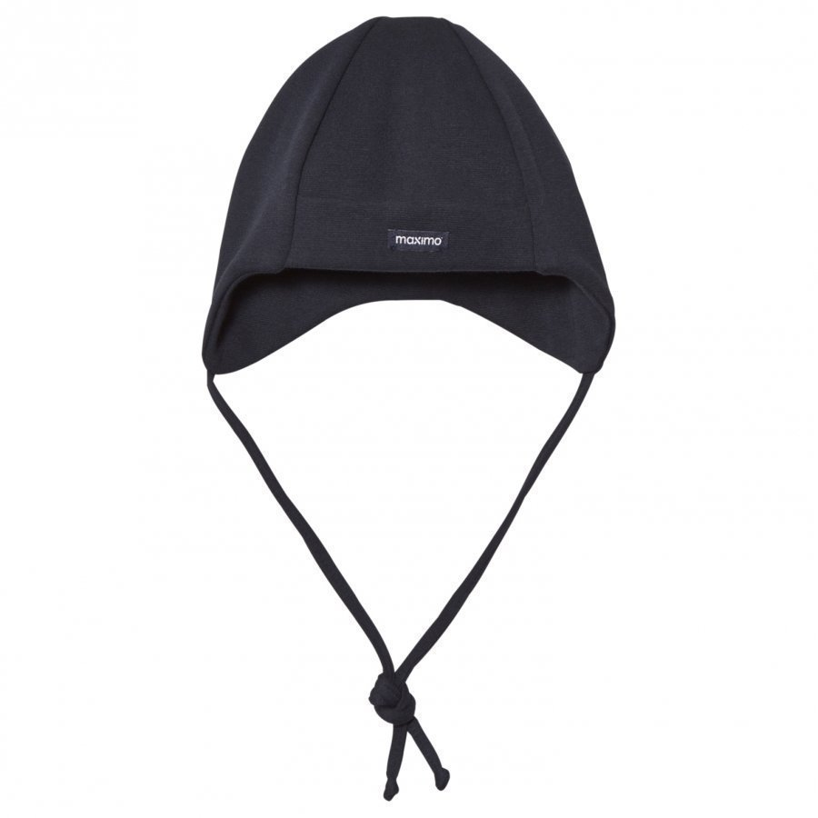 Maximo Lue Baby Hat Blue Pipo