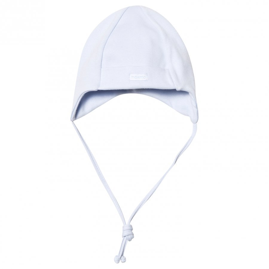Maximo Lue Baby Hat Light Blue Pipo