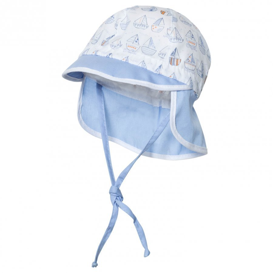 Maximo Sun Hat Light Blue Aurinkohattu