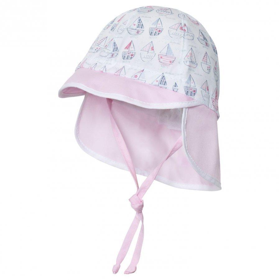 Maximo Sun Hat Pink Aurinkohattu