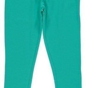 Maxomorra Leggingsit Turquoise