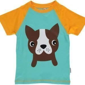 Maxomorra T-paita Dog