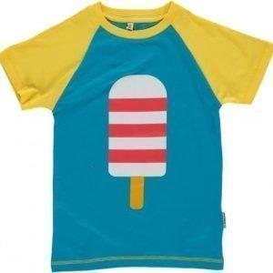 Maxomorra T-paita Ice Cream