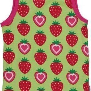 Maxomorra Toppi Strawberry