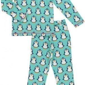 Maxomorra Yöpuku Penguin