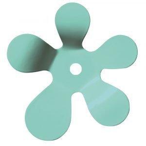 Maze Flower Hook Suuri Ripustin Sininen