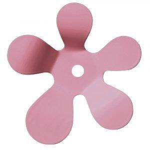 Maze Flower Hook Suuri Ripustin Vaaleanpunainen