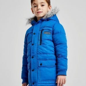 Mckenzie Alaska Parka Jacket Sininen