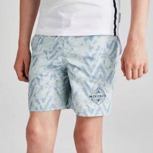 Mckenzie Bede Swim Shorts Sininen