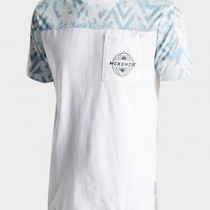 Mckenzie Bede T-Shirt Valkoinen