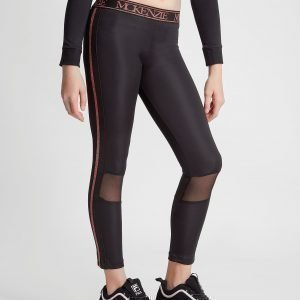 Mckenzie Girls' Kaia Leggings Musta