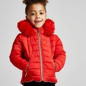 Mckenzie Girls' Lola Jacket Punainen