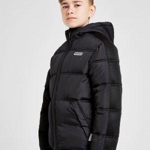Mckenzie Marvel Jacket Musta