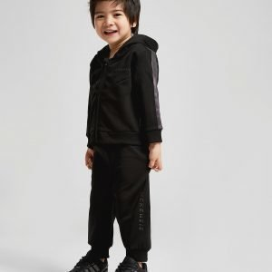 Mckenzie Micro Ryker Full Zip Suit Infant Musta