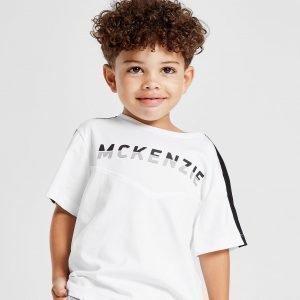 Mckenzie Mini Aero T-Shirt Valkoinen