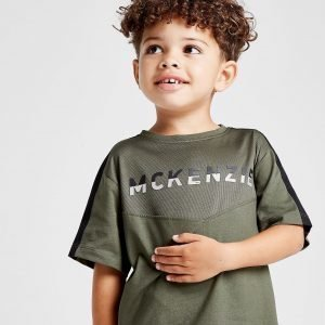 Mckenzie Mini Aero T-Shirt Vihreä