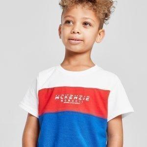 Mckenzie Mini Mixon 2 T-Shirt Sininen
