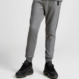 Mckenzie Nixon Poly Fleece Track Pants Harmaa