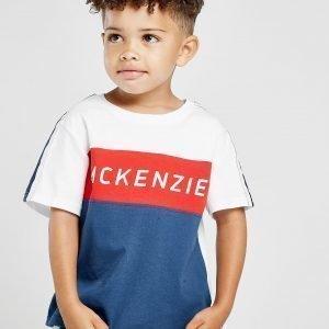 Mckenzie Oakham T-Shirt Valkoinen