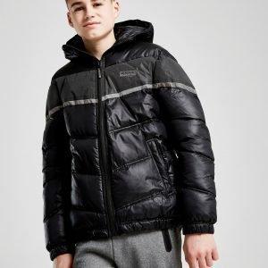 Mckenzie Vardon Jacket Musta