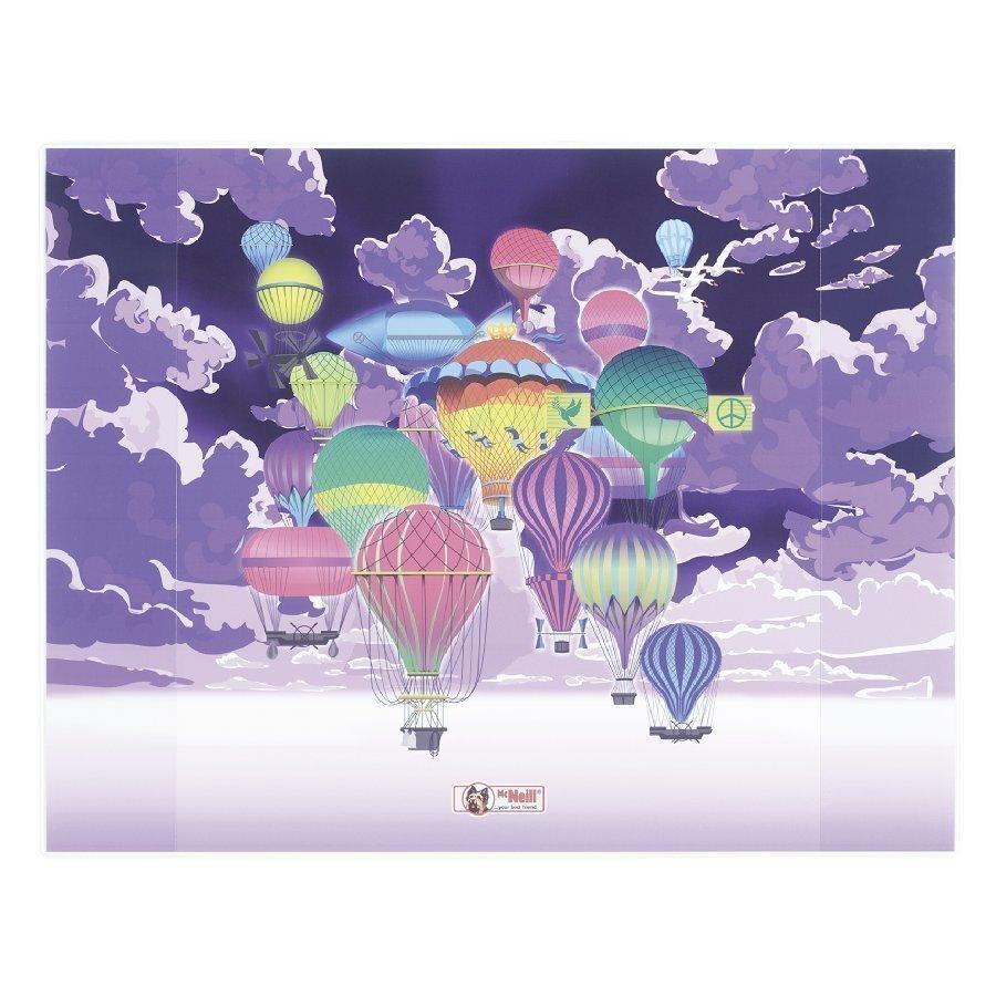 Mcneill Kirjoitusalusta Motion Line 177 Ballons