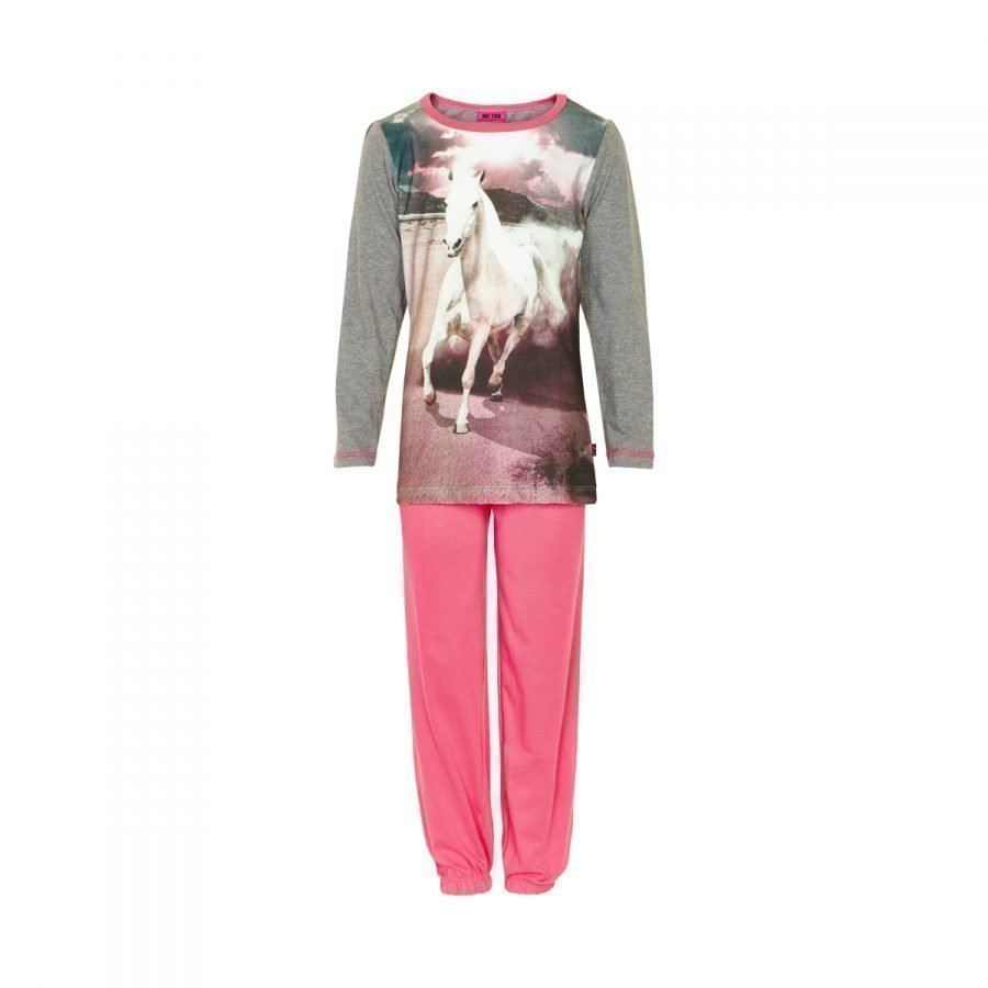 Me Too Gali Tyttöjen Pyjama
