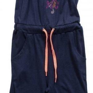 Me Too Jumpsuit Poula Dress Blues