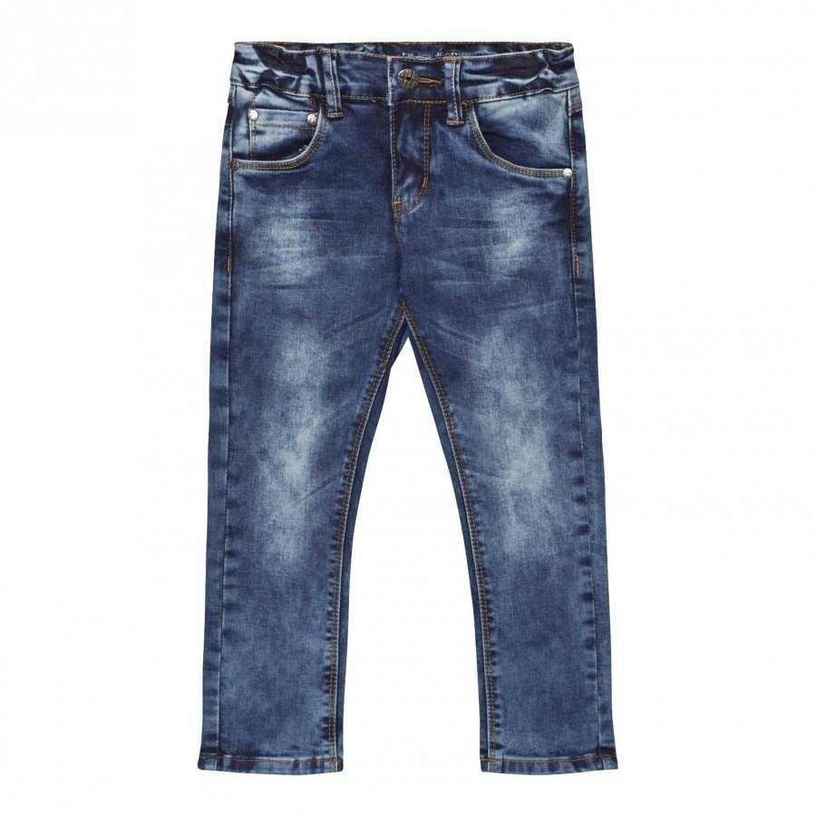 Me Too Kai 233 Jeans Champ Blue Denim Farkut