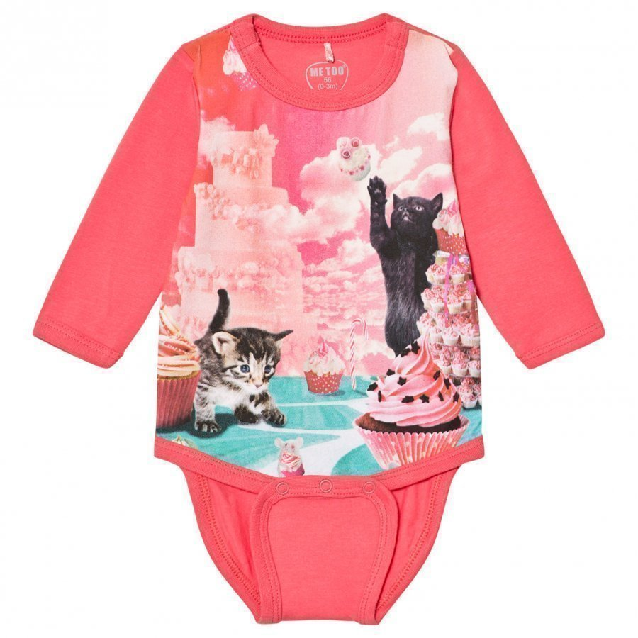 Me Too Kani 222 Baby Body Calypso Coral Body