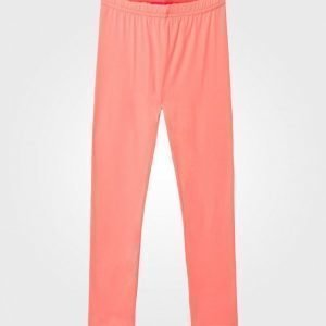 Me Too Katja 238 Leggings Bright Coral Legginsit