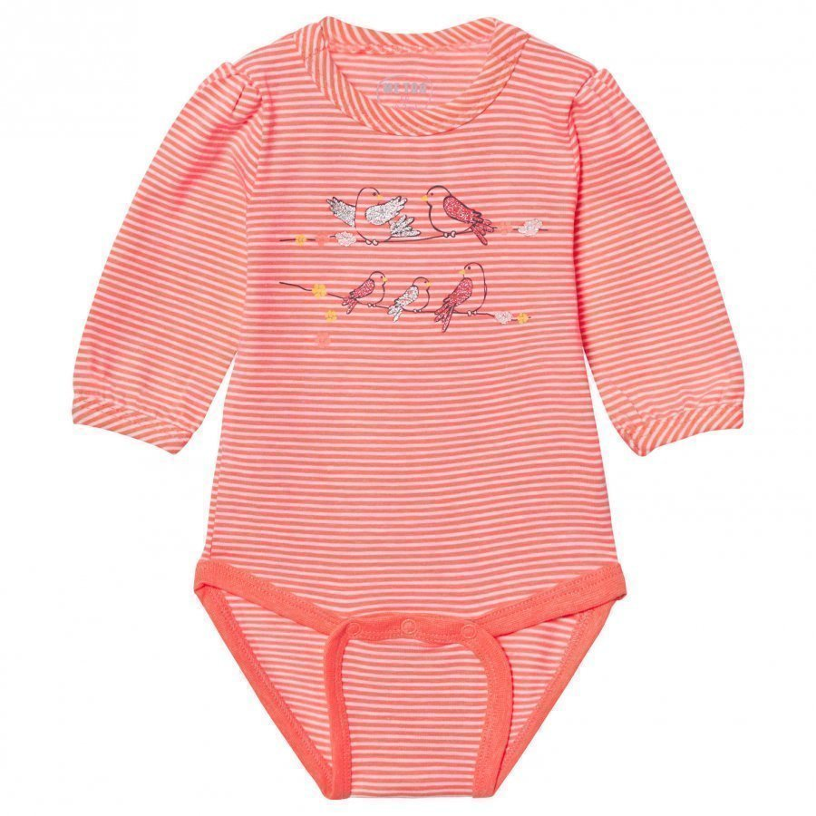 Me Too Kin 246 Baby Body Bright Coral Body