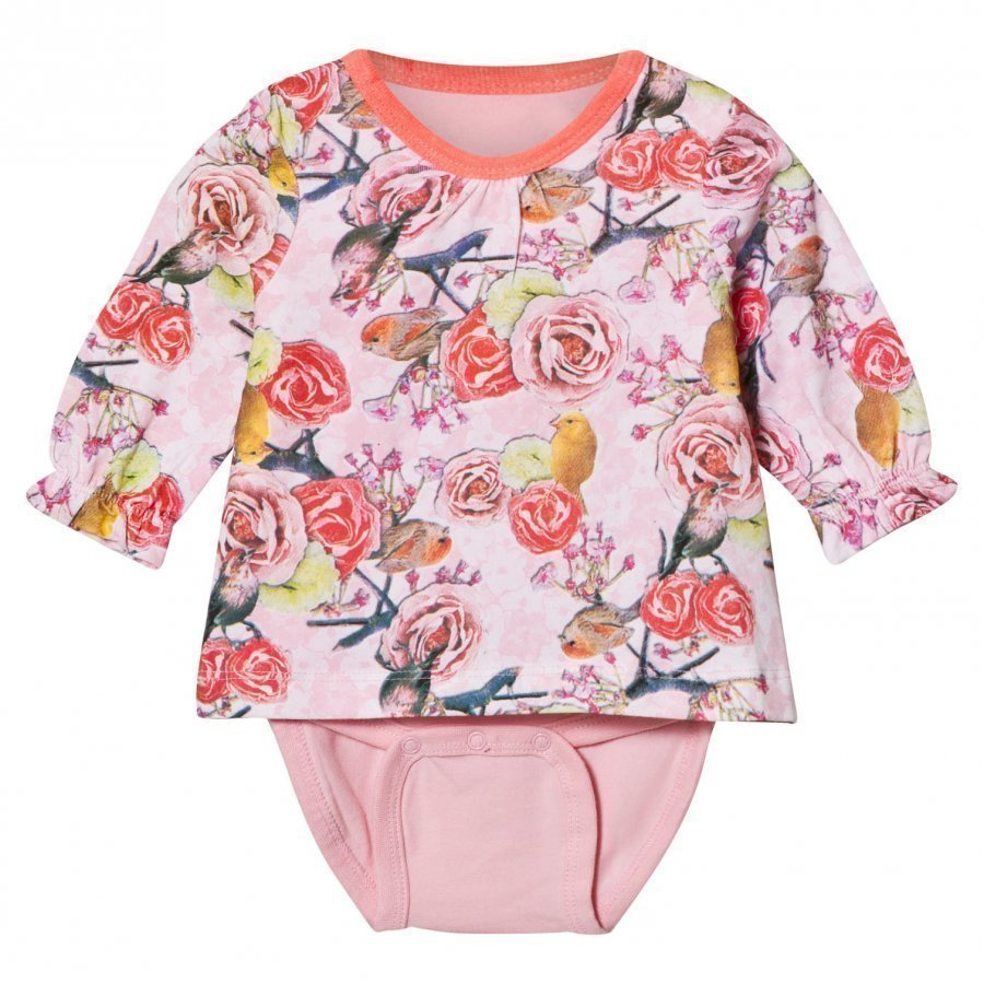 Me Too Kin 251 Top With Baby Body Crystal Rose Body