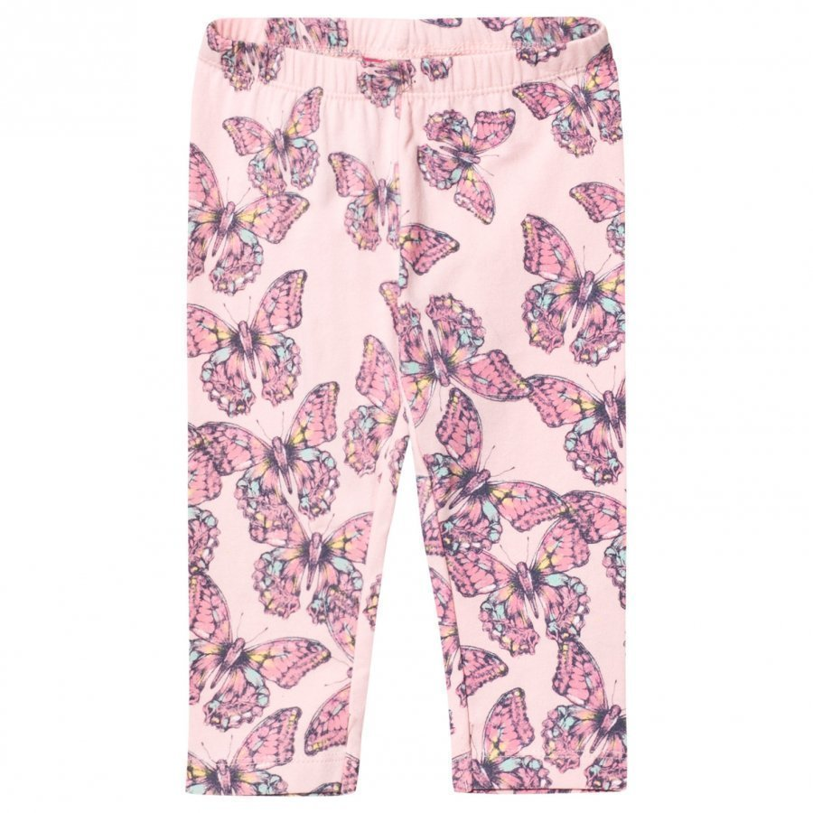 Me Too Laila 301 Leggings Capri Crystal Rose Legginsit