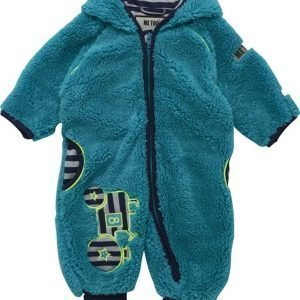 Me Too Rika Baby Teddyhaalari