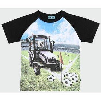 Me Too T-paita lyhythihainen t-paita
